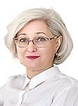 Бегашева Ольга Ивановна