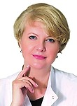 Кулеш Нэля Семёновна