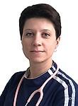 Авзалова Дарья Евгеньевна