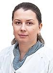 Пинаева Анна Николаевна