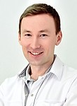 Ченцов Евгений Александрович