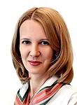 Кузнецова Татьяна Валерьевна