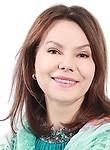 Комарова Светлана Владимировна