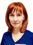 Ильясова Мария Владимировна