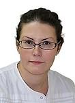 Белых Юлия Александровна