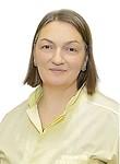 Кублицкая Анна Эдуардовна
