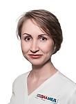 Погорелова Ирина Александровна