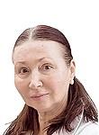 Загузова Галина Ивановна