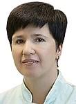 Ивинская Анна Михайловна