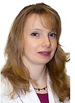 Соколова Светлана Олеговна