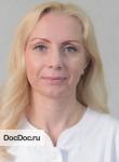 Наумова Елена Витальевна