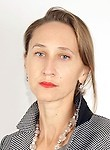 Полякова Екатерина Олеговна