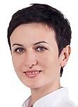 Беляева Ляйля Мансуровна