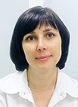 Лихачева Екатерина Евгеньевна