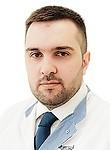 Ужахов Ибрагим Мурадович