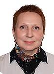 Скворцова Ольга Ивановна