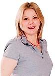Шаповальянц Инна Михайловна