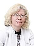 Степанова Татьяна Владимировна