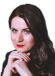 Кулакова Оксана Александровна