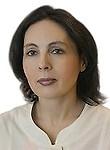 Молова Наталья Даниловна