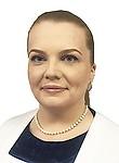 Гребенюк Екатерина Александровна