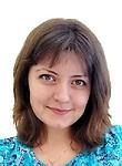 Туйманова Юлия Николаевна
