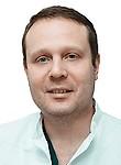 Колинский Максим Сергеевич