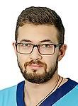 Кушнаренко Семен Владимирович