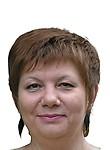Карачкова Елена Ивановна
