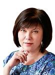 Тищенко Евгения Петровна