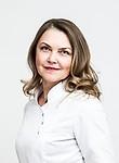 Храмова Ольга Константиновна