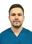 Сидоркин Дмитрий Николаевич