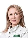 Токлуева Лана Руслановна