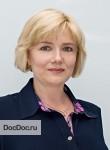Ксензова Наталья Геннадьевна