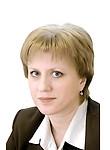 Герчикова Ирина Борисовна