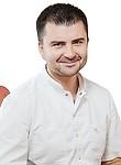 Цветков Кирилл Александрович