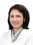 Лебедь Надежда Владимировна