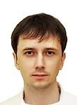 Степовой Николай Николаевич