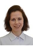 Сысоева Мария Владимировна