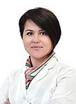Мурадян Екатерина Михайловна