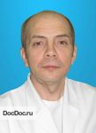 Матвеев Сергей Юрьевич
