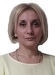 Фролова Ольга Юрьевна