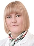 Андреева Яна Станиславовна