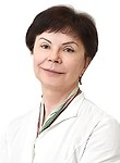 Рябова Людмила Викторовна