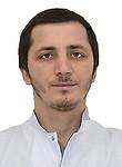 Будунов Рамазан Дибирович
