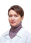 Бухова Наталья Викторовна