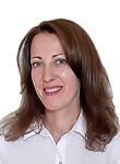 Буланова Кристина Эриковна
