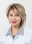 Чернышева Светлана Валерьевна
