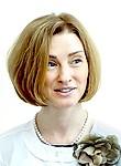 Железнова Мария Владимировна