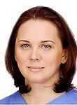 Старцева Олеся Игоревна